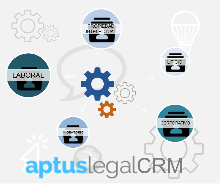 APTUS LEGAL CRM MAIN 1 - Aptus Legal CRM Aptus Legal