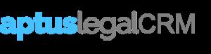 logo aptus legal CRM 300x77 - Aptus Legal CRM Aptus Legal