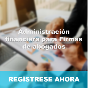 Webinar Admin financiera para firmas 300x297 - Webinars Aptus Legal