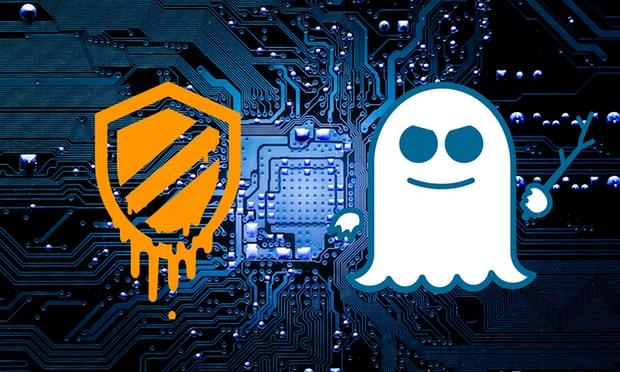 meltdown y spectre - Meltdown y Spectre afectan virtualmente a todas las computadoras Aptus Legal