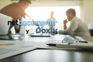 Netdocuments y Doxly 300x200 - Doxly completa la integración de NetDocuments Aptus Legal