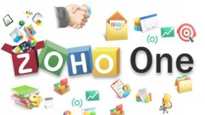 zoho one 300x169 - Zoho One agrega AI, búsqueda y análisis para Pymes Aptus Legal